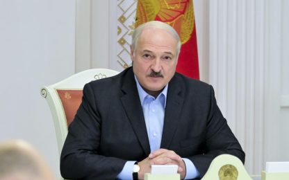 Bielorussia, Pe non riconosce Lukashenko e chiede nuove elezioni
