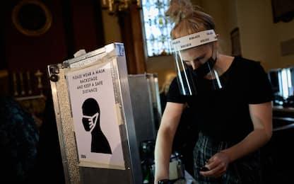 Covid, così in Europa le probabili misure per le feste