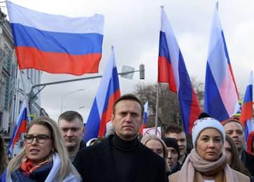 Navalny, il partito Russia Futura abolito dalla Corte suprema russa