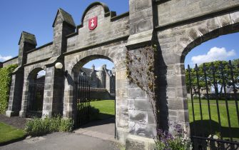 St Andrews University, Fife, Scotland, 2009. Founded in 1410, St Andrews is the oldest university in Scotland and the third oldest in the English speaking world. (Photo by Peter Thompson/Heritage Images/Getty Images)
