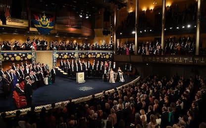 Premi Nobel, la cerimonia per la prima volta dal 1944 sarà solo online