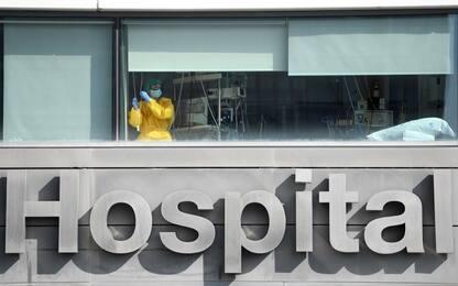 Coronavirus, allarme in Spagna: in 24 ore 10.799 contagi e 241 morti