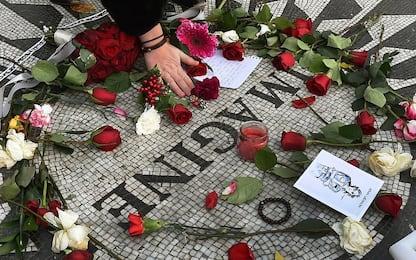 Mark Chapman, il killer di John Lennon, chiede scusa a Yoko Ono