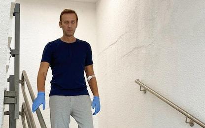 """Russia, appello della figlia di Navalny: """"Fatelo visitare da medico"""""""