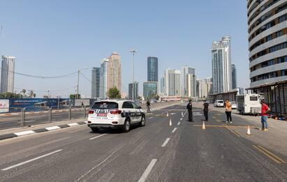 Coronavirus, Israele approva il lockdown rafforzato