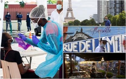 Coronavirus Francia, 16mila casi in 24 ore. Polemiche per nuove misure