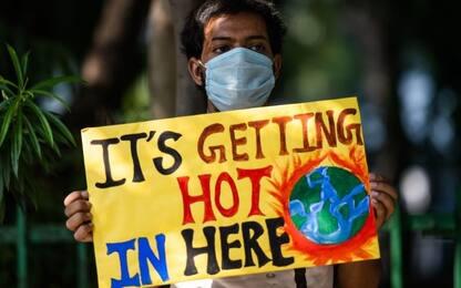 Cambiamento climatico, cosa ne pensano i giovani europei: il sondaggio