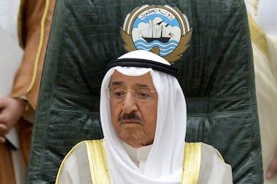 Kuwait: è morto l'emiro Sabah Ahmad al Sabah, aveva 91 anni