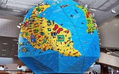 """""""Rebuild the World"""", il lockdown non ferma la creatività dei bambini"""