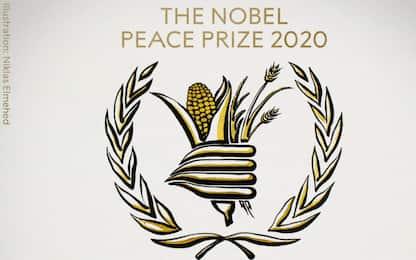 Nobel per la Pace 2020, vince il World Food Programme