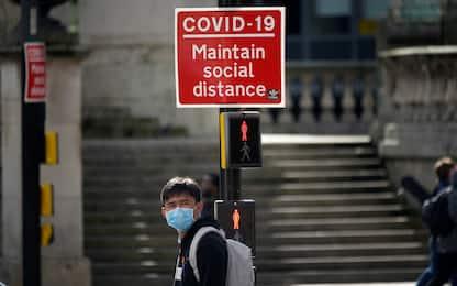 Coronavirus, negli Usa oltre 220mila morti. Irlanda torna in lockdown