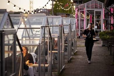 Coronavirus Olanda, verso la chiusura totale dei ristoranti