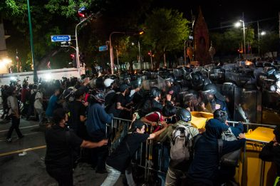 Thailandia, proteste contro il governo: proclamato stato d'emergenza