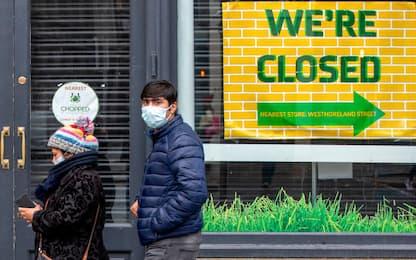 Coronavirus, l'Irlanda è il primo Paese europeo a tornare in lockdown