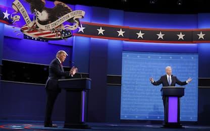 USA-Cina, cambia davvero qualcosa se vince Biden?