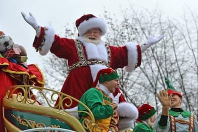 Le 10 tradizioni di Natale più curiose del mondo. FOTO