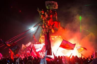 Referendum Cile, vince con il 78% il sì a riforma della Costituzione