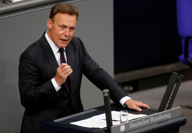 Germania, morto Thomas Oppermann vicepresidente del Parlamento