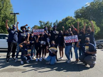 Usa 2020, in Nord Carolina riflettori puntati sul voto dei neri