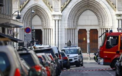 Terrorismo a Nizza, secondo fermo in inchiesta su attentato Notre-Dame