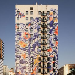 A Los Angeles si può votare in un luogo storico: il Figueroa Hotel