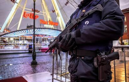 """Terrorismo, rapporto Europol: il rischio maggiore da """"lupi solitari"""""""