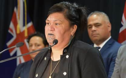 Nuova Zelanda, donna maori ministro degli Esteri per la prima volta