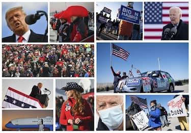 Wisconsin, lo stato agricolo al centro della campagna elettorale