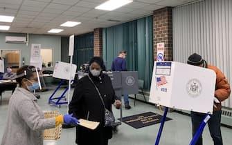 Elezioni Usa, i seggi aperti