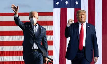 Elezioni USA 2020, sondaggi e primi risultati: la diretta notturna