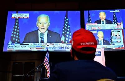 Risultati elezioni USA 2020, Biden: abbiamo i voti per vincere