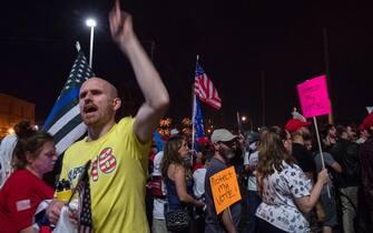 elezioni usa 2020 proteste