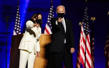 Risultati elezioni Usa, Joe Biden è il nuovo presidente
