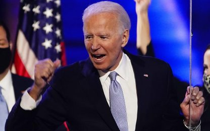 Elezioni Usa 2020, ecco la squadra del presidente eletto Joe Biden