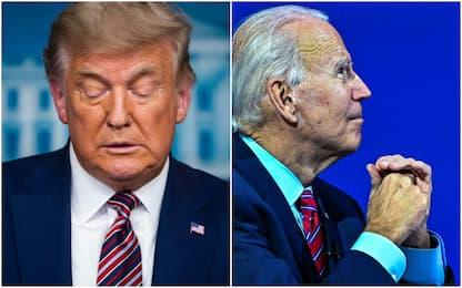 Usa 2020: ok di Trump a transizione, ma non concede vittoria a Biden