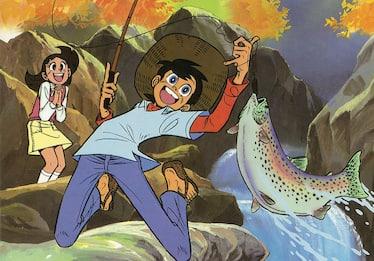 Takao Yaguchi, il creatore di Sampei è morto all'età di 81 anni