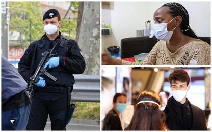 Coronavirus, i 10 Paesi con più casi in 24 ore: Italia quarta al mondo
