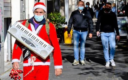Nuovo Dpcm, ci si può spostare a Natale e Capodanno? Ecco le misure