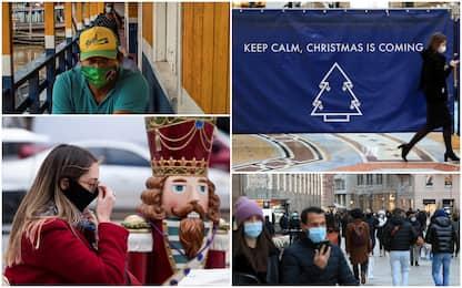 Coronavirus mondo, i 10 Paesi con più casi in 24 ore: Italia quinta
