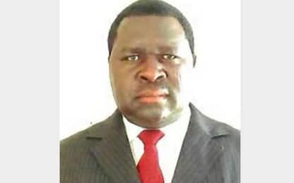 Namibia, eletto Adolf Hitler, politico che lotta contro l'apartheid