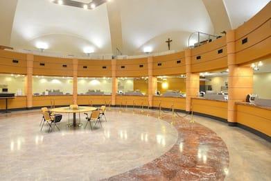 Vaticano, chiesta condanna 8 anni per ex presidente Ior Caloia