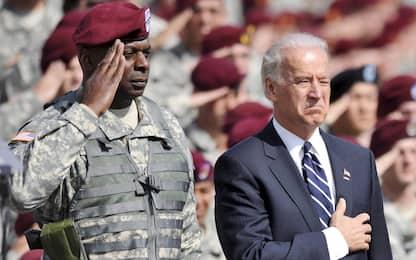 Usa, Biden sceglie Lloyd Austin: primo afroamericano capo Pentagono