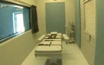 Usa, giustiziato il condannato a morte più giovane