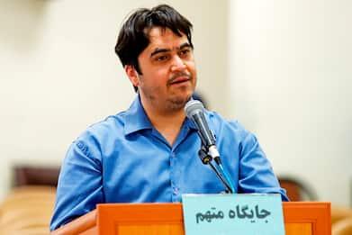 Iran, giustiziato il giornalista dissidente Ruhollah Zam