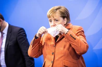 Covid Germania, lockdown quasi totale dal 16 dicembre al 10 gennaio