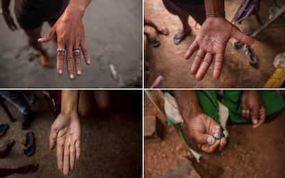Venezuela, un tesoro inaspettato in un villaggio di pescatori a Guaca