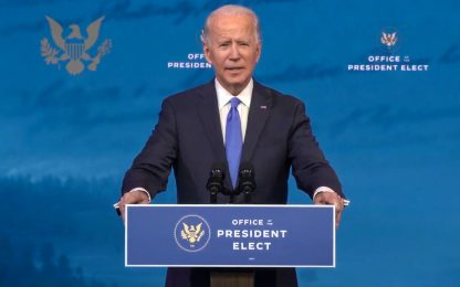 Usa 2020, i grandi elettori votano: Biden è presidente