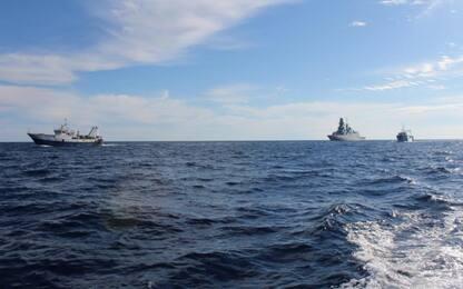Mazara, multato uno dei due pescherecci sequestrati in Libia