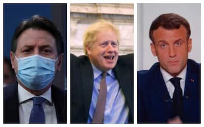 C'è l'accordo per la Brexit, le reazioni dal mondo politico