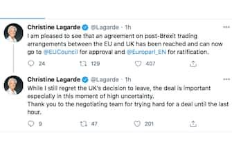brexit reazioni